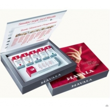 Coffret nail care products...