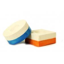 Chi geurblokjes vierkant