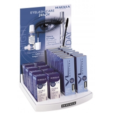 Display Mavala Eyelash care...