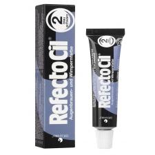 Refectocil Blauw/Zwart 2...