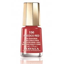 Nagellak 156 Rococo Red