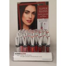 -----Deborah Super Gloss display 9 x 4 stuks