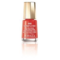 Nagellak 986 Versatile Red