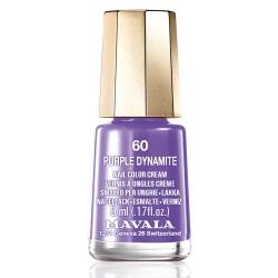 Nagellak 60 Purple Dynamite