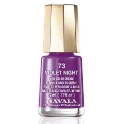 Nagellak 73 Violet Night