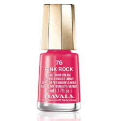Nagellak 76 Pink Rock
