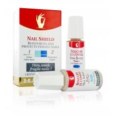 Nail strenghtener 2 x 10 ml