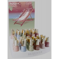 Nagellak display Chill &...