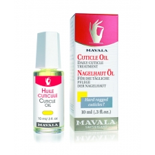 Cuticle/nagelriem olie