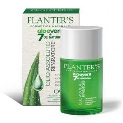 Planters olie Aloë Vera 100ml.