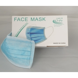 Disposable mondmaskers 50...