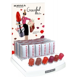 Display Lipstick Graceful...