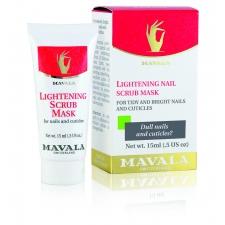 Nail scrub mask 15 ml