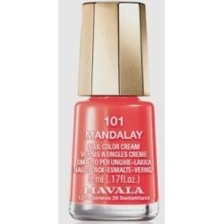 Nagellak 101 Mandalay