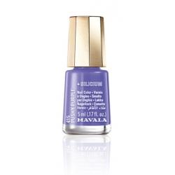 Nagellak 415 Pushy Purple