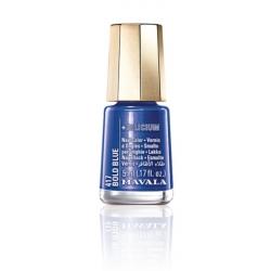 Nagellak 417 Bold Blue