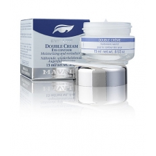 Eye double cream 15 ml