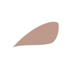 Silky eye shadow Mauve Fumé