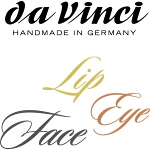 Da Vinci - Make-up kwasten / cosmetische penselen | Snel Import